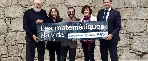Manresa will become the epicenter of a Central Catalonia STEAM project