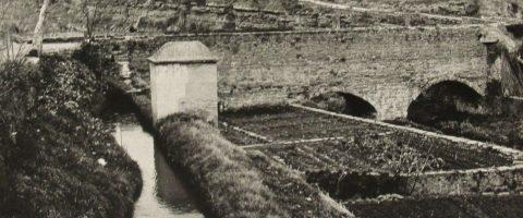 Exposició Aigua i Memòria de la Sèquia